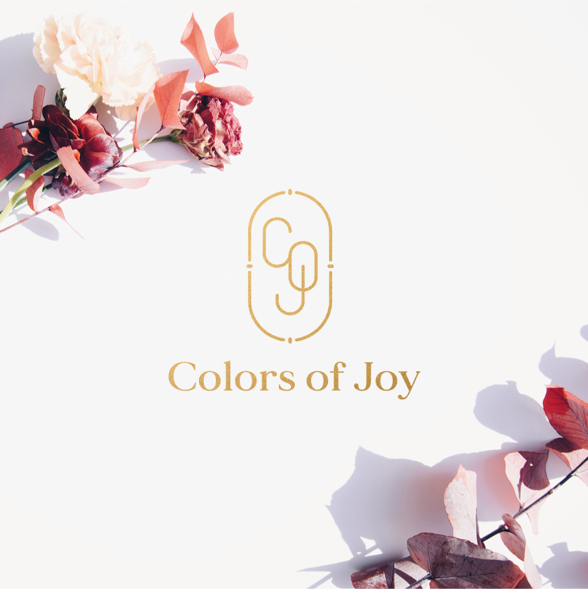 Colors of Joy logo