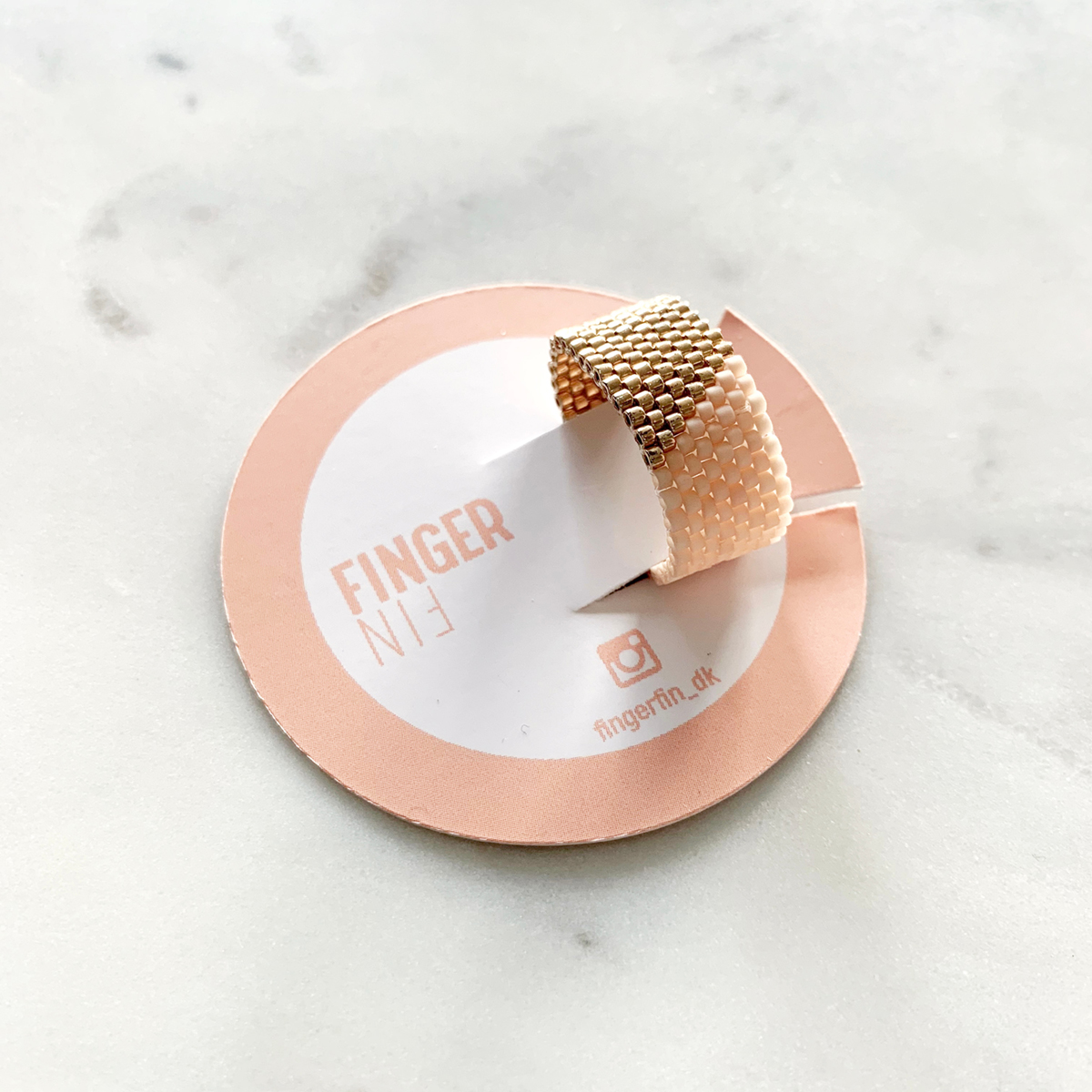 FingerFin logo
