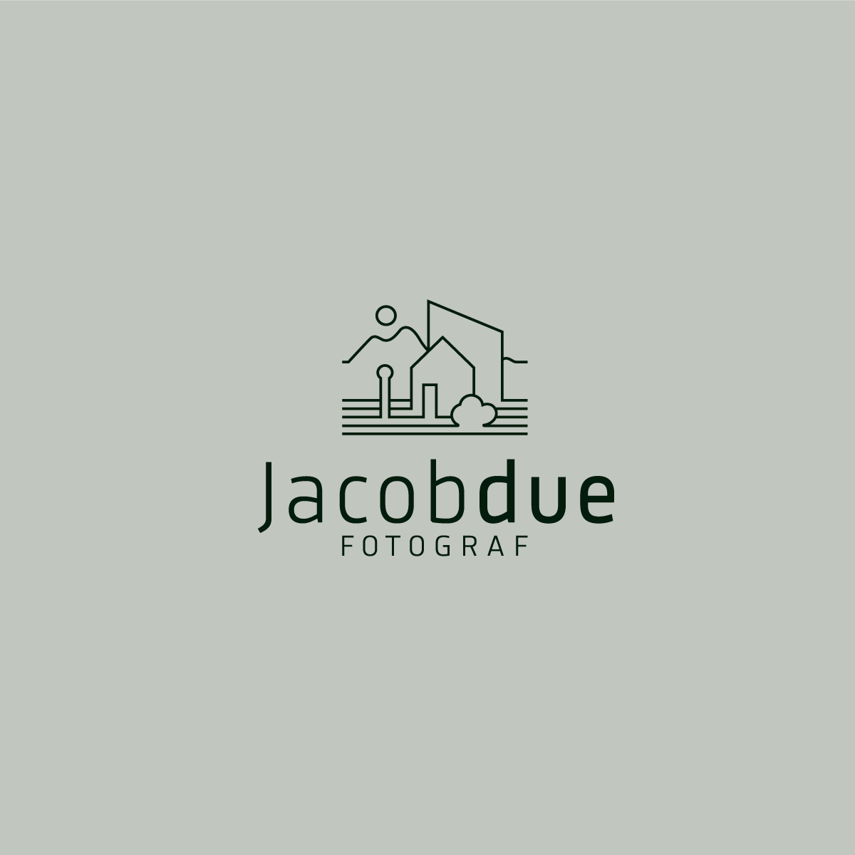 Jacob Due Logo