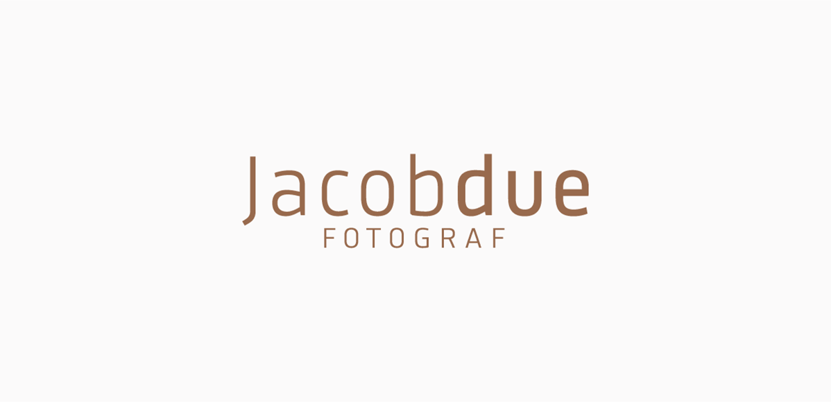 Jacob due logotype