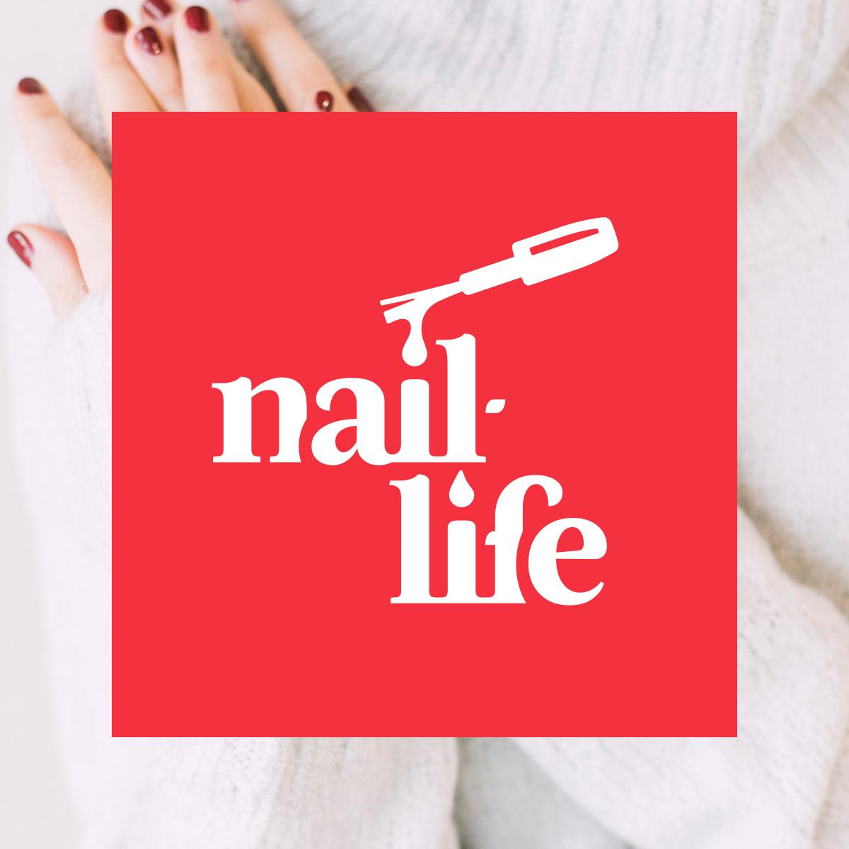 Naillife logo
