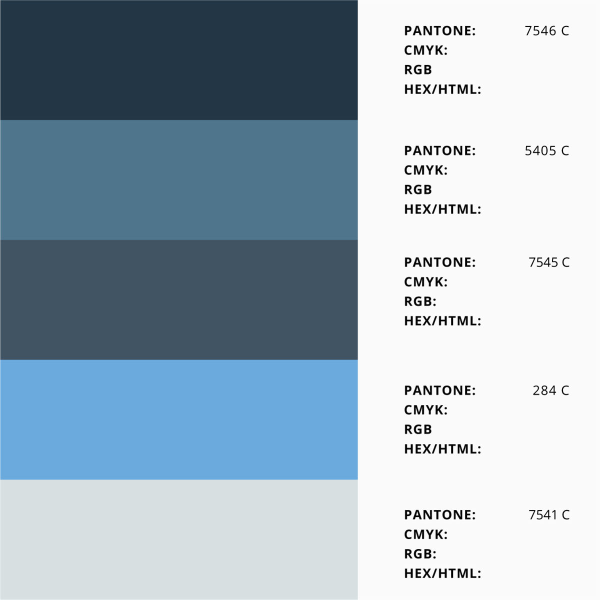 Ratio Management farver