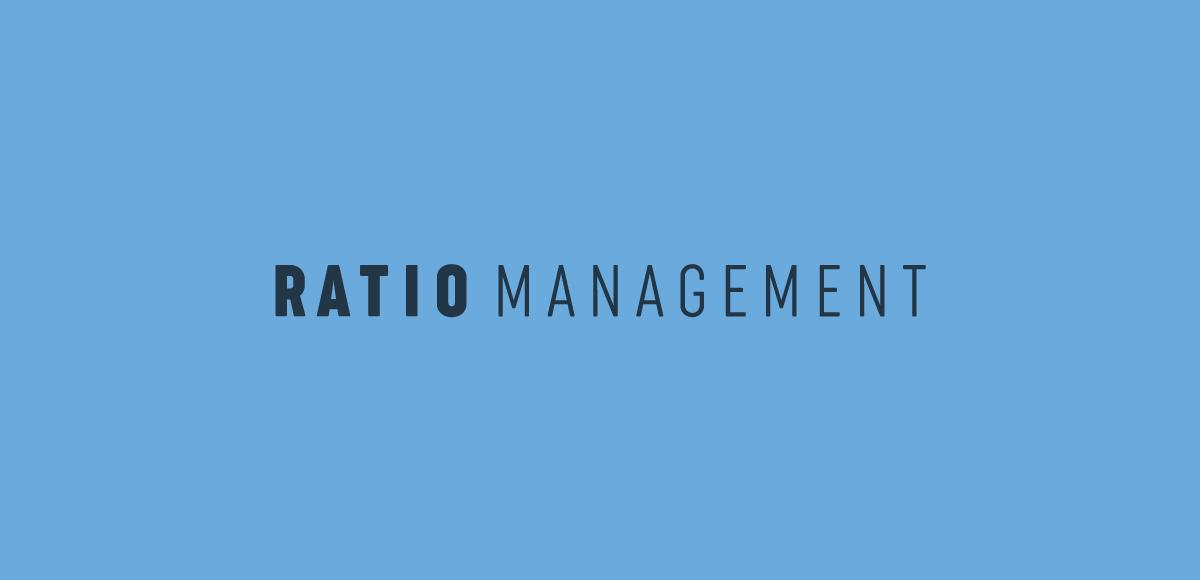 Ratio Management logotype