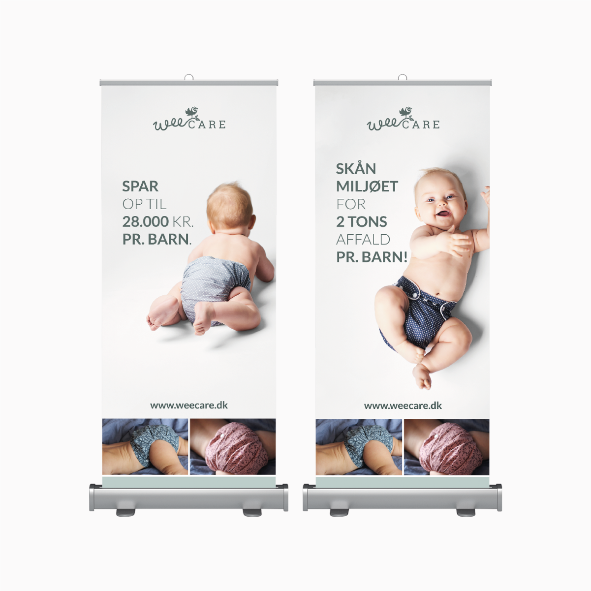 Weecare Roll-up