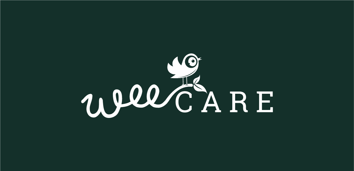 Weecare logo