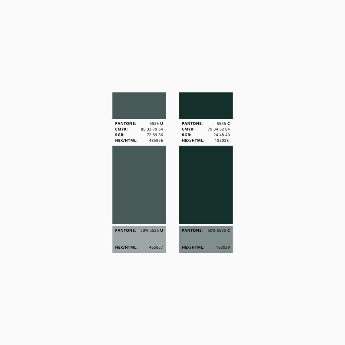 Weecare profil farver