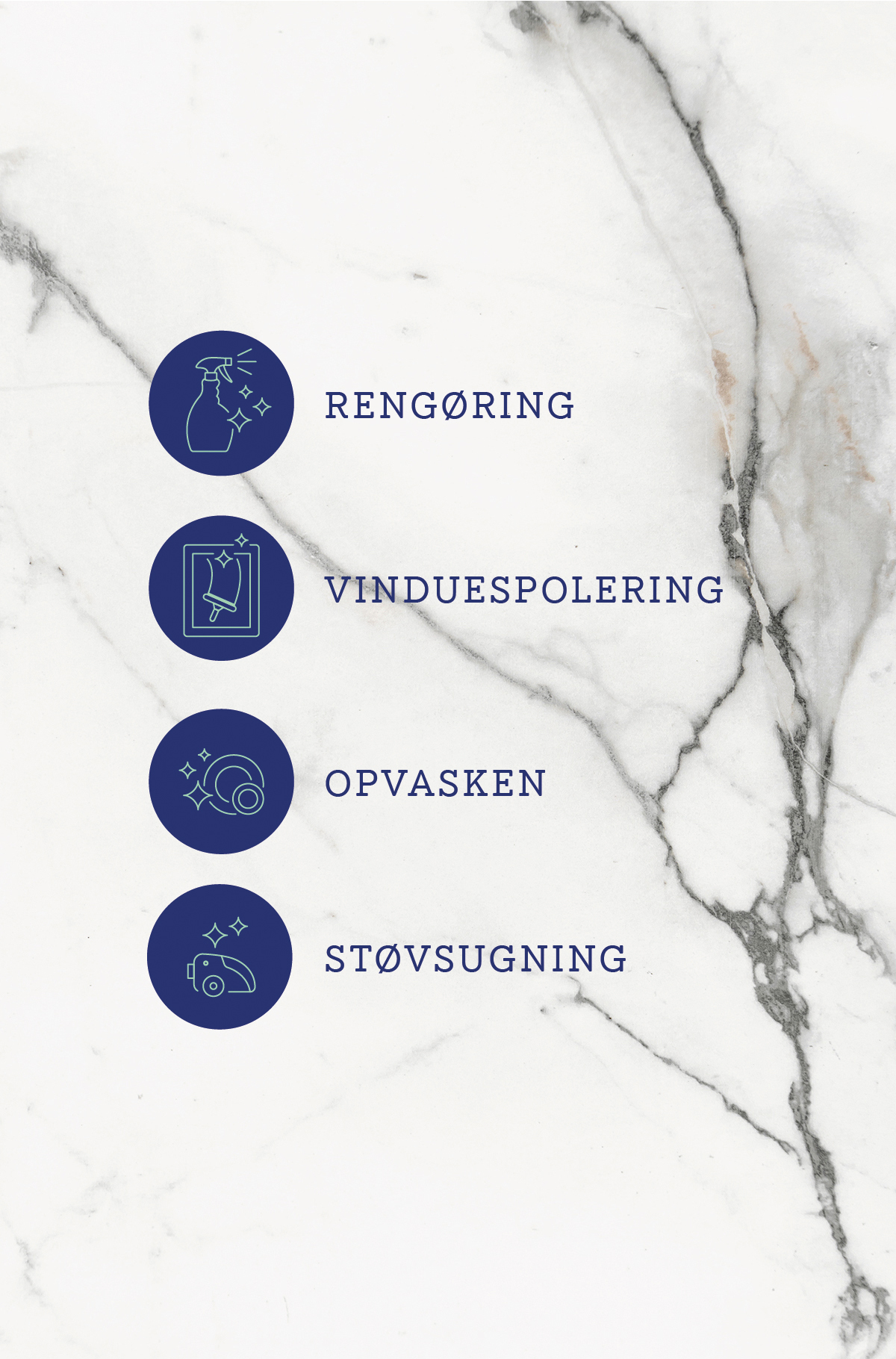 DS Rengøring & Service