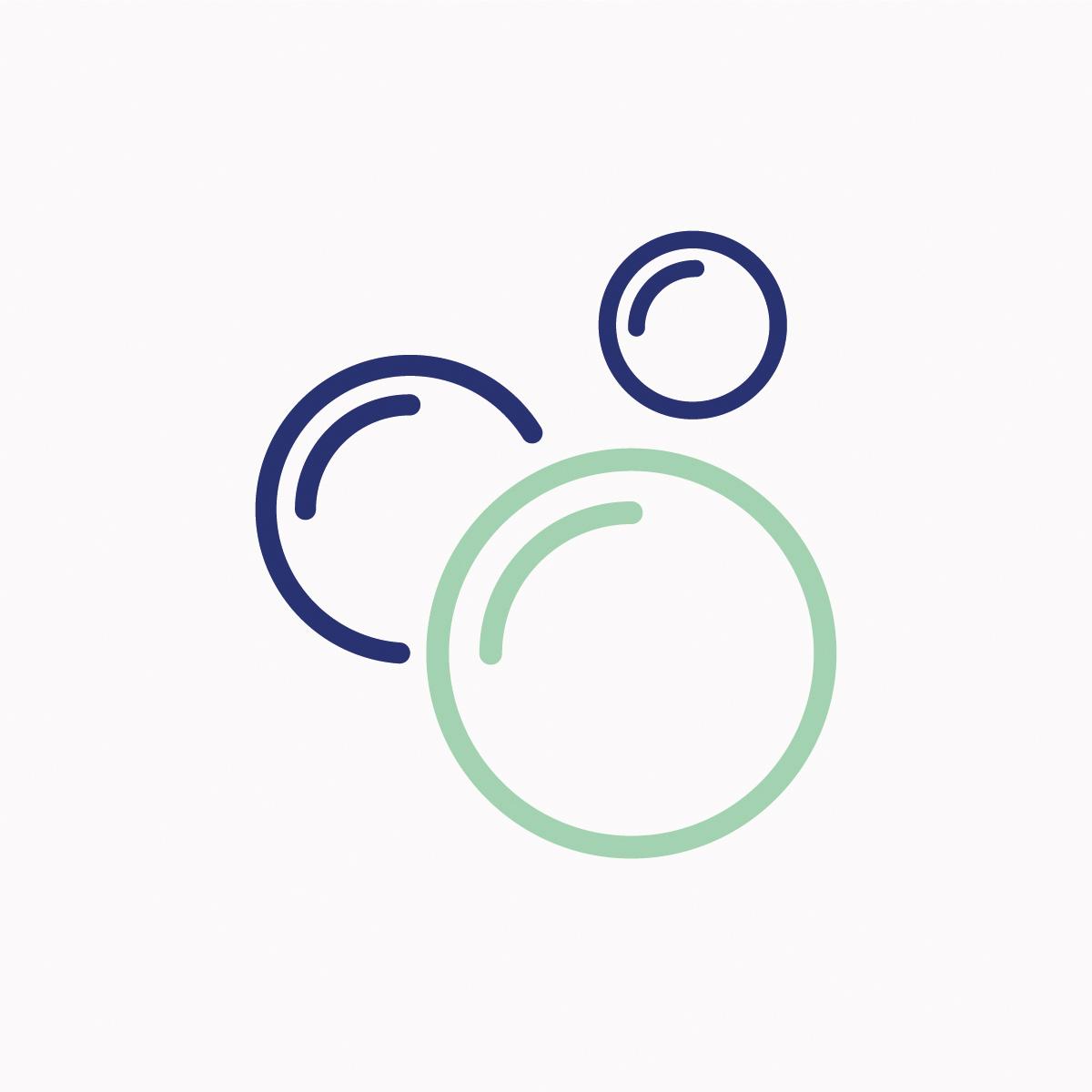 D'S Rengøring og Service Logo Ikon