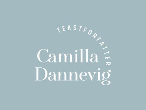 Camilla Dannevig