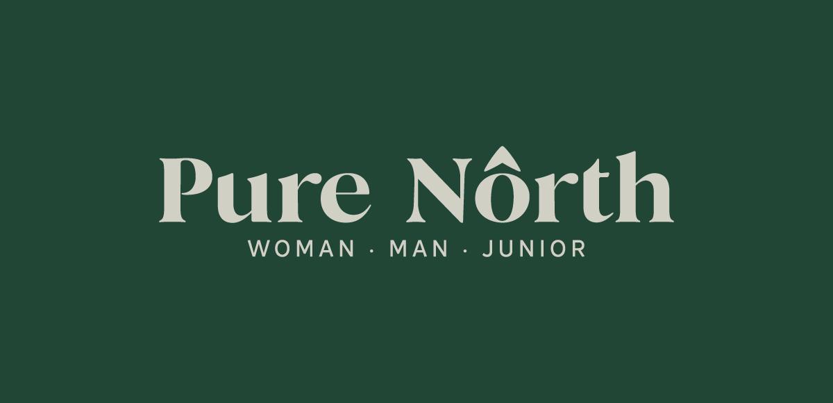 Pure North Logo V3