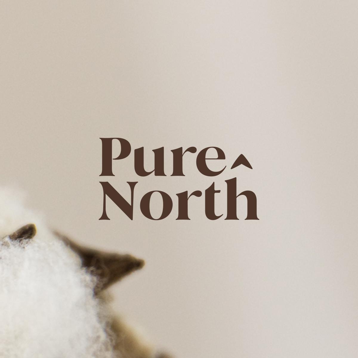 Logo til Pure North
