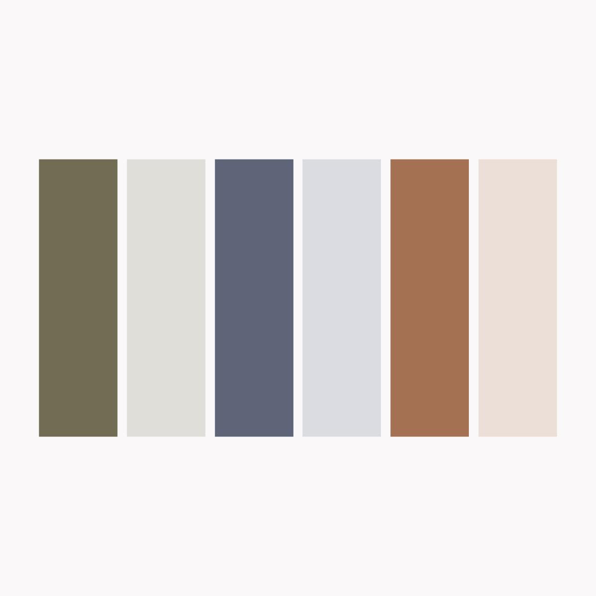 Jacob Due profil farver