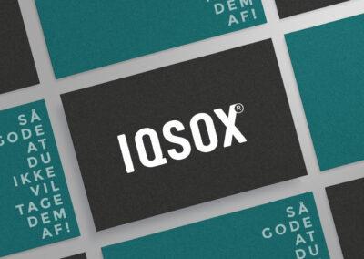 Iqsox Logo