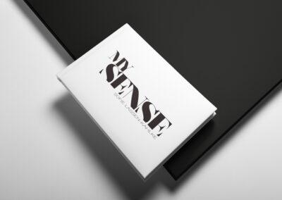 My Sense Logo
