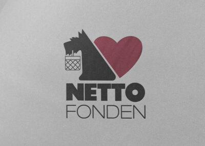 Netto Fonden Logo