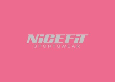 Nicefit Sportswear Logo