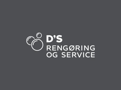 DS Rengoering og Service